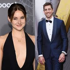 Top pics of shailene woodley. Shailene Woodley Secretly Engaged To Athlete Aaron Rodgers Latter Thanks His Fiancee In New Speech Pinkvilla