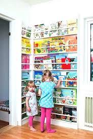 ikea kids shelves bookcase book shelf newsstand style corner display rack for storage furniture outlet seattle