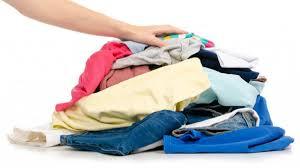 Gdzie wyrzucać stare, zniszczone ubrania? - DPR Kraków