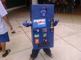 Vending Machine Costume Magnificent Pepsi Vending Machine OCCASIONS AND HOLIDAYS