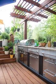 Amazing Outdoor Kitchen You Want To See Patio Paradise Outdoor