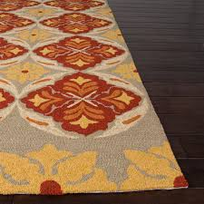 red and yellow rugs rug designs