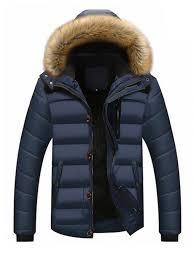 womens winter coats on