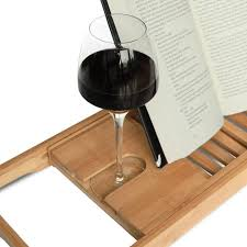 bubble bath wine glass holder wine glass rack tub caddy with wine glass holder bath caddy
