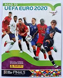 Карточка panini евро 2020 preview. Panini Road To Uefa Euro 2020 Empty Album With 6 Free Stickers Amazon De Spielzeug