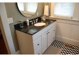 white bathroom cabinets with dark countertops. Bathroom Ideas: Dark Countertop White Cabinets Under With Countertops