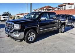 Used 2017 GMC Sierra 1500 SLT for sale in SLATON, TX 79364 ...