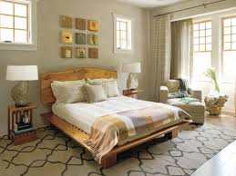Small Bedroom Makeovers How To Decorate A Small Bedroom Cheap
