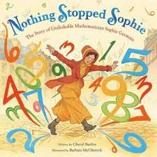 nonfiction picture book challenge nothing stopped sophie kid lit frenzy