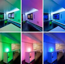 interior lighting. Interior Lighting Design Moden