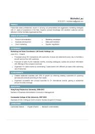 cv template hk sample customer service resume cv template hk nursing cv template dayjob s coordinator cv ctgoodjobs powered by career times