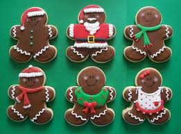 gingerbread man cookies decoration ideas. Interesting Ideas The Chill Of Winter  Christmas Cookies Gingerbread Men  With Gingerbread Man Cookies Decoration Ideas