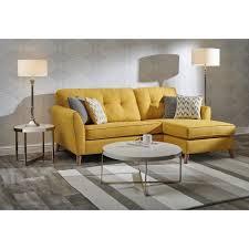 casa saffron 3 seater chaise norfolk