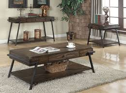 industrial style outdoor furniture. Jenson Industrial Style Coffee Table Outdoor Furniture N