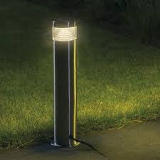 garden bollard lighting. light garden bollard lighting pinterest