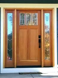 arch top fiberglass entry door magnificent best fiberglass entry doors exterior home depot vs wood door