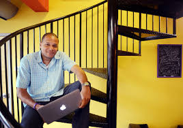Don Charlton, chief executive officer and founder of The Resumator, said  shifting the paradigm