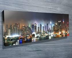 new york city canvas wall art canvas art new city canvas wall art new york city