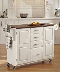 Kitchen Island Granite Top Breakfast Bar Kitchen Carts Kitchen Island With Seating On 2 Sides Folding Wood