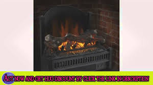 watch overview of pleasant hearth electric insert with heater images you