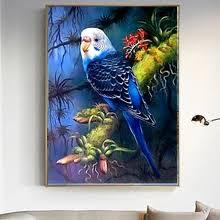 Buy <b>diamond painting</b> cross stitch <b>parrot</b> and get free shipping on ...