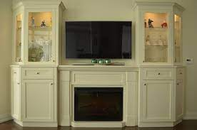 electric fireplace design services