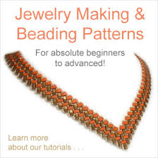 Beading Patterns For Beginners New Simple Bead Patterns