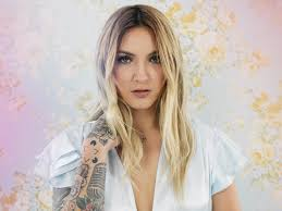 Issues' Singer Julia Michaels on Living With Anxiety: 'It's Like ...