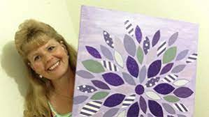 Employee artist Kristie Cantrell   Placer County, CA