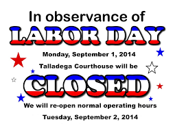 labor day closing sign template labor day signs templates 257628 closed for sign template 3