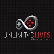 cover image of unlimited lives radio
