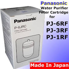 panasonic tk cs10 water purifier filter catridge p 6jrc diy spare part
