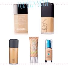 foundation for oily skin mac fix fluid nars sheer glow matte cover 3 in 1 foundation