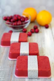 10-Minute DIY: Cranberry Orange Soap - Happiness is Homemade