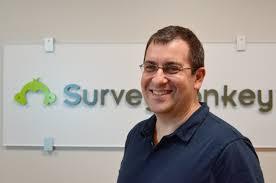Surveymonkey Is Worth 2 Billion After 250 Million Fundraising