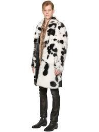 toddler white faux fur coat tradingbasis spotty dog dalmatian kigurumi baby pajama flannel toddler onesies