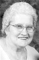 Mavis Collums Obituary (1942 - 2014) - The Daily Journal