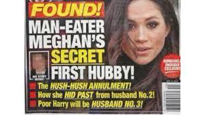 "yacht girl on Twitter: ""Meghan Markle's 1st husband was Joe ..."