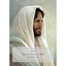 The Greg Olsen Art Podcast - Greg Olsen ...