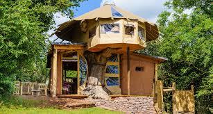 Old Mill Treehouse  Canopy U0026 StarsFamily Treehouse Holidays Uk