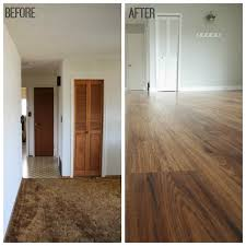 How To Install A Popular Laminate Floor Of How To Start Laminate Flooring