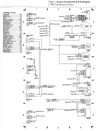 1988 fj60 wiring diagrams land cruiser tech from ih8mud com click each link for a gif image of each diagram