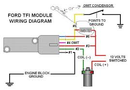 ford tfi ignition module wiring ford image wiring thesamba com performance engines transmissions view topic on ford tfi ignition module wiring