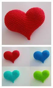 Crochet Heart Pattern Free Best 48 Heart Free Crochet Patterns You'll Love