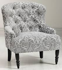 Tufted Arm Chair Arm Chairs Living Room Furniture
