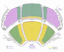 David Copperfield Tickets Seating Chart 43 Matter Of Fact Park Theatre Las Vegas Seating View