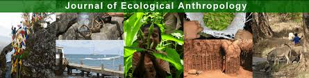 Image result for journal of ecological anthropology