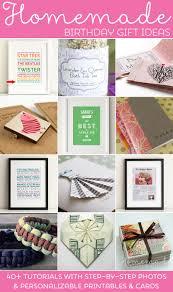 creative gift ideas for husband birthday beautiful diy