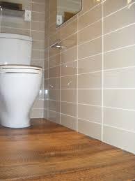 28 Cool Wooden Floor Tiles Bathroom eyagcicom