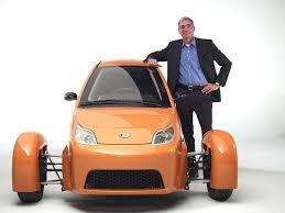 paul elio and elio car